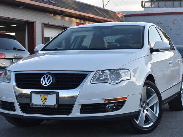 2009 Volkswagen Passat Sedan for sale near Summit, IL