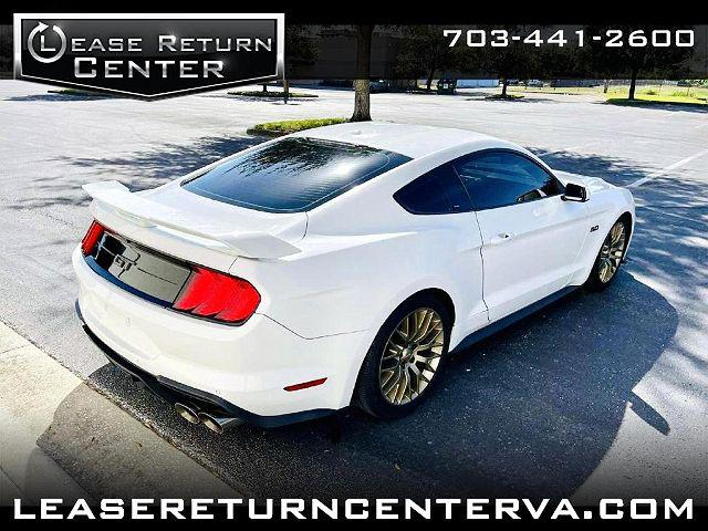 2019 Ford Mustang GT for sale in Triangle, VA