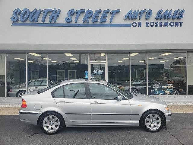 2003 BMW 3 Series 325i for sale in Frederick, MD
