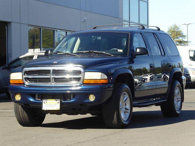 2001 Dodge Durango SLT for sale in Leesburg, VA