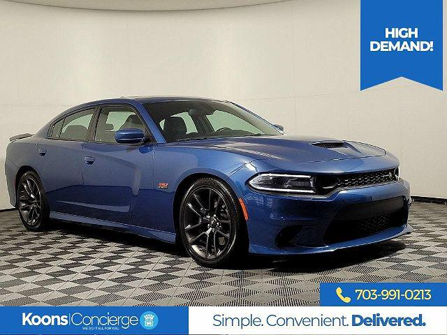 2020 Dodge Charger Scat Pack for sale in Vienna, VA