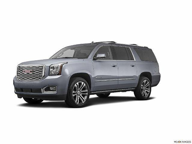 2019 GMC Yukon XL Denali for sale in Vienna, VA