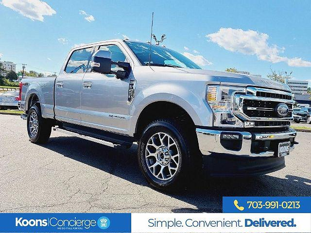2022 Ford F-250 LARIAT/King Ranch/Platinum/Limited for sale in Vienna, VA