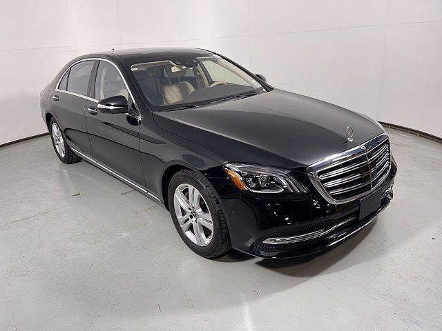 2019 Mercedes-Benz S-Class S 450 for sale in Englewood, NJ