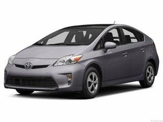 2013 Toyota Prius Three for sale in Vienna, VA