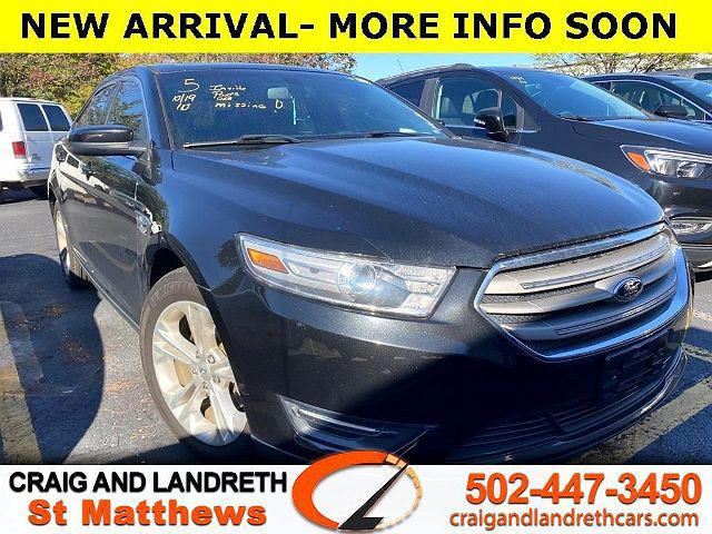 2013 Ford Taurus SEL for sale in Louisville, KY