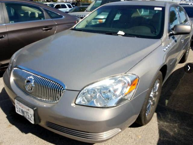 2007 Buick Lucerne V6 CXL for sale in Glendale, CA