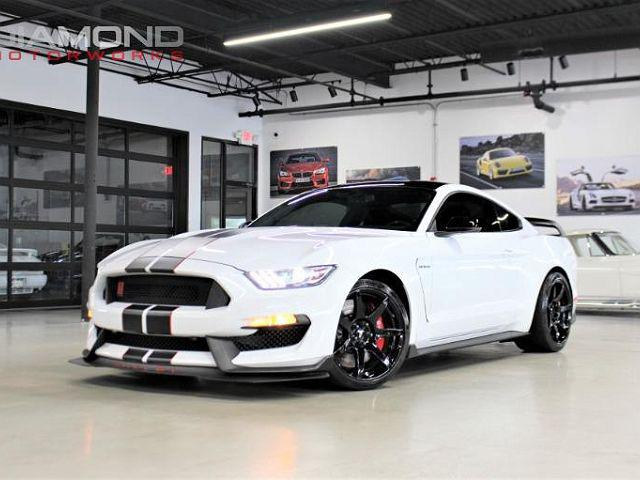 2019 Ford Mustang Shelby GT350 for sale in Lisle, IL