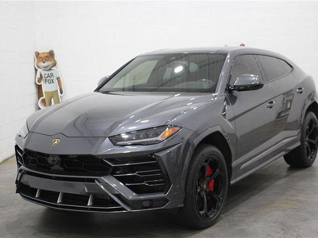 2019 Lamborghini Urus AWD for sale in Fairfax, VA