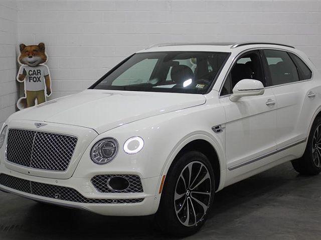 2018 Bentley Bentayga Activity Edition for sale in Fairfax, VA