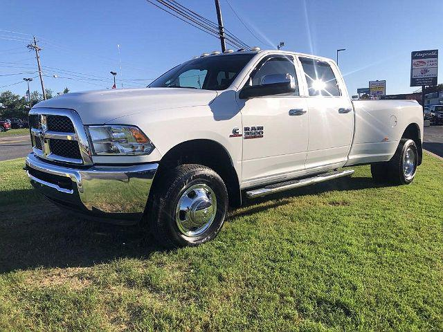 2017 Ram 3500 Tradesman for sale in Frederick, MD
