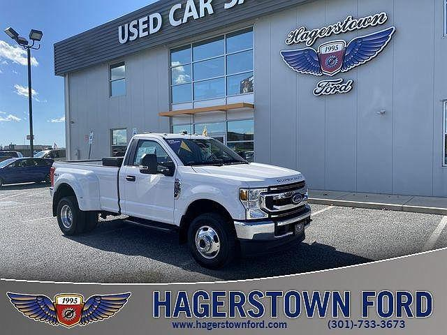 2020 Ford F-350 XL for sale in Hagerstown, MD