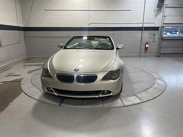2004 BMW 6 Series 645Ci for sale in West Chicago, IL