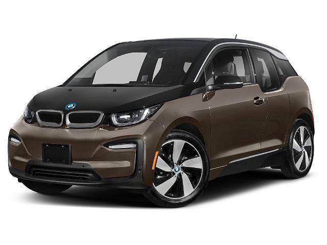 2019 BMW i3 120 Ah w/Range Extender for sale in Santa Clara, CA