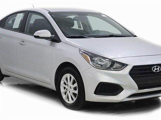 2018 Hyundai Accent SEL for sale in Lansing, IL