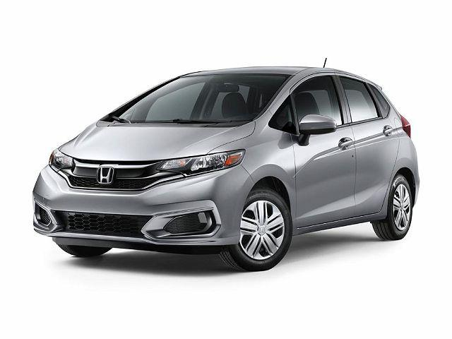 2019 Honda Fit LX for sale in Lansing, IL