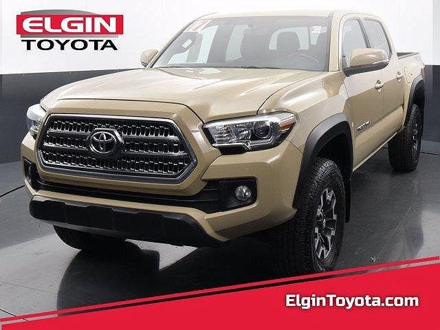 2017 Toyota Tacoma TRD Off Road for sale in Streamwood, IL