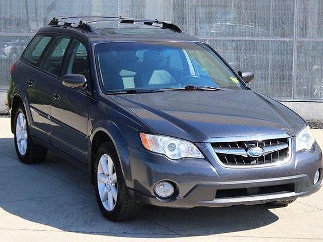 2008 Subaru Outback (Natl) for sale near Greenwood, IN
