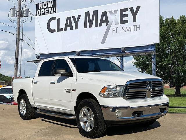 2014 Ram 1500 Big Horn for sale in Fort Smith, AR