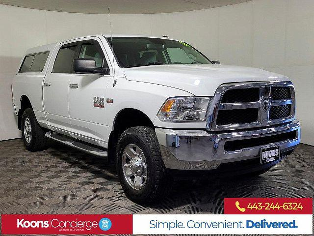 2016 Ram 2500 SLT for sale in Owings Mills, MD