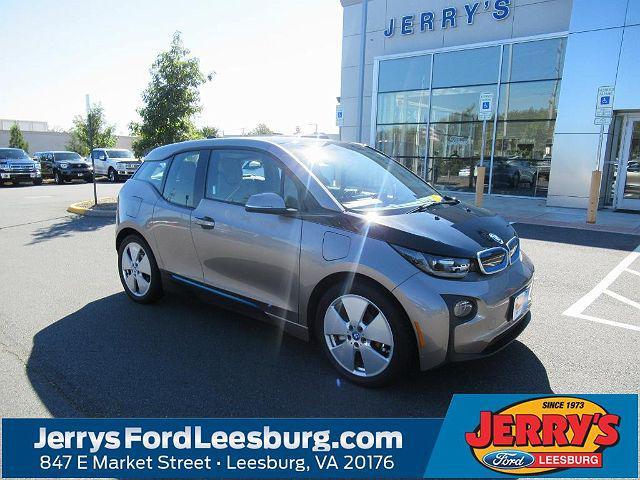 2014 BMW i3 4dr HB w/Range Extender for sale in Leesburg, VA