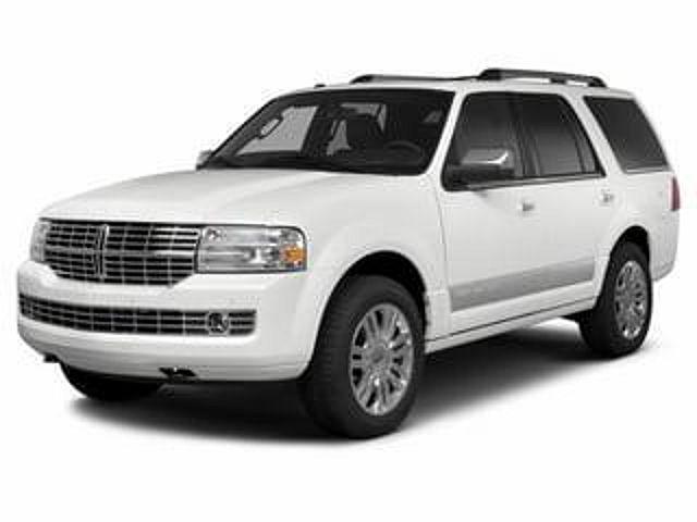 2014 Lincoln Navigator 4WD 4dr for sale in Fairfax, VA