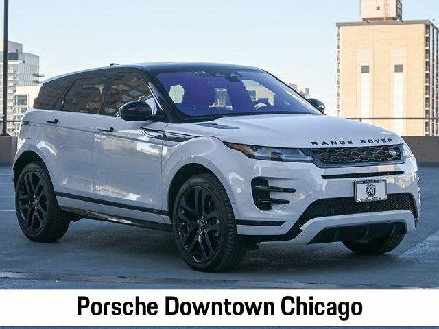 2021 Land Rover Range Rover Evoque R-Dynamic HSE for sale in Chicago, IL