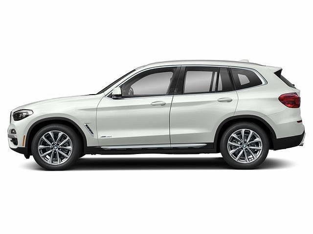 2021 BMW X3 sDrive30i for sale in Elizabeth, NJ