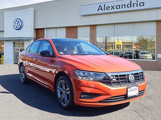 2019 Volkswagen Jetta R-Line for sale in Alexandria, VA