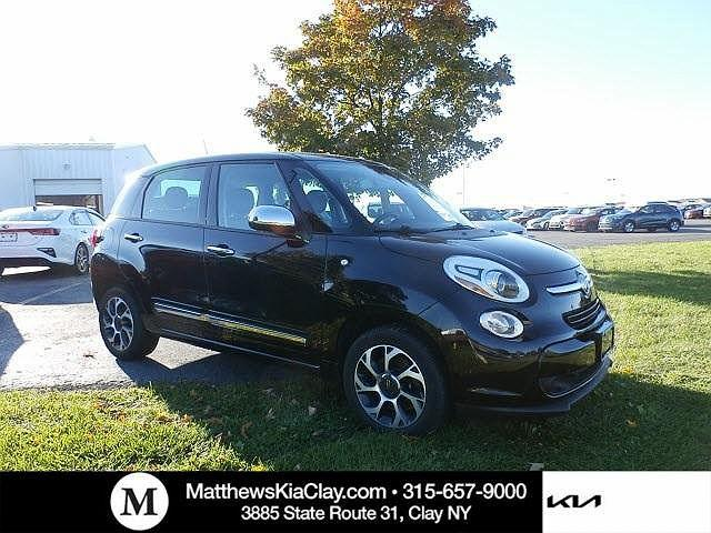 2014 Fiat 500L Lounge for sale in Liverpool, NY