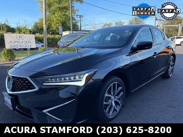 2019 Acura ILX w/Technology Pkg for sale in Stamford, CT