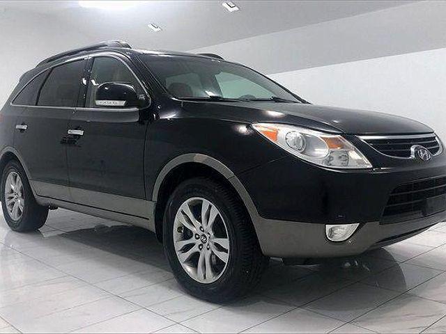 2012 Hyundai Veracruz Limited for sale in Chantilly, VA
