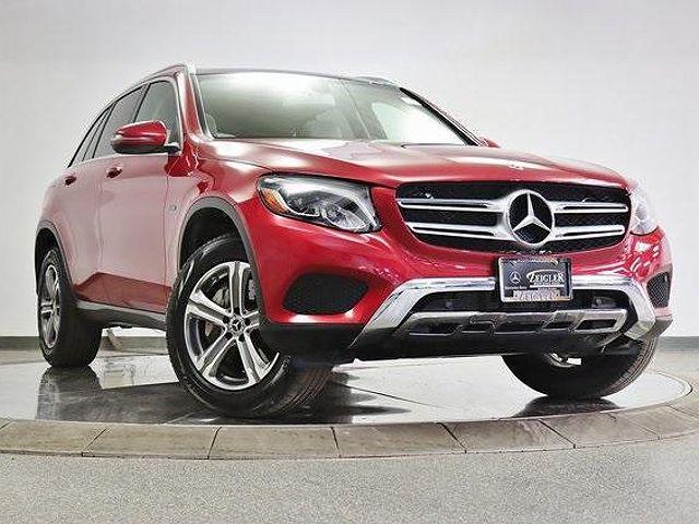 2019 Mercedes-Benz GLC GLC 350e for sale in Hoffman Estates, IL