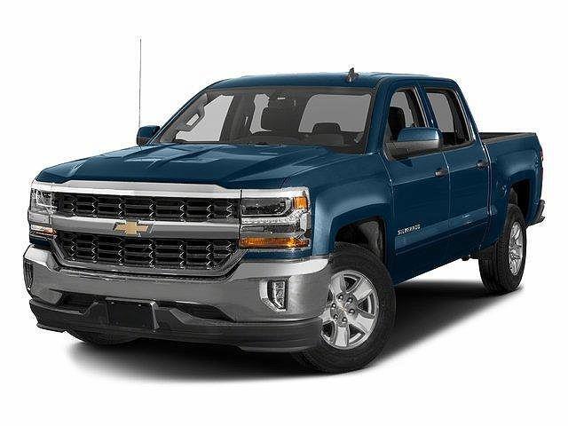 2018 Chevrolet Silverado 1500 LT for sale in Cincinnati, OH