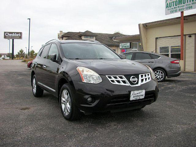 2013 Nissan Rogue SV for sale in Columbia, MO