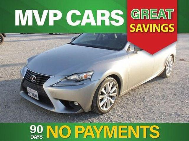 2015 Lexus IS 250 250 for sale in Colton, CA