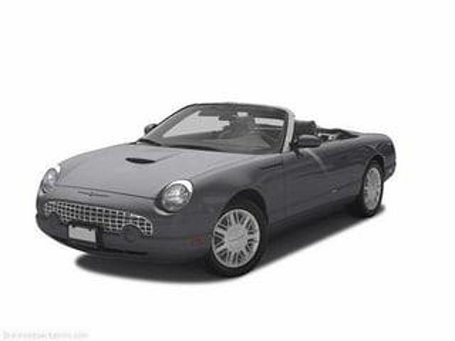 2003 Ford Thunderbird Deluxe/Premium for sale in Mount Holly, NJ