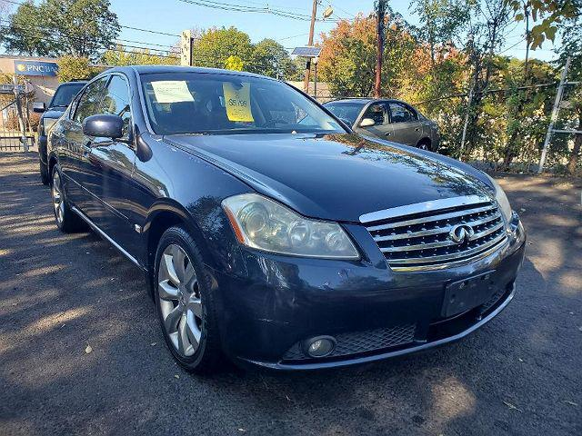 2006 INFINITI M35 4dr Sdn AWD for sale in Plainfield, NJ