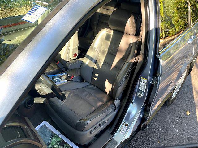 2008 Honda CR-V EX-L for sale in Garfield, NJ