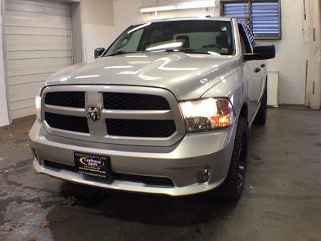 2016 Ram 1500 Express for sale in Troy, NY