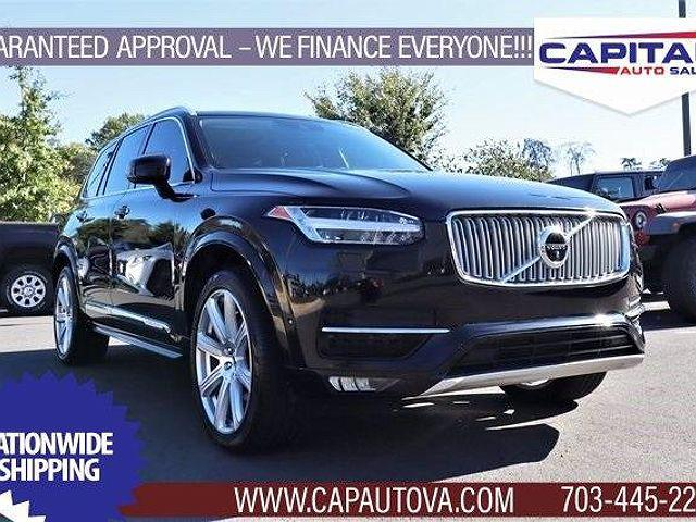 2016 Volvo XC90 T6 Inscription for sale in Chantilly, VA