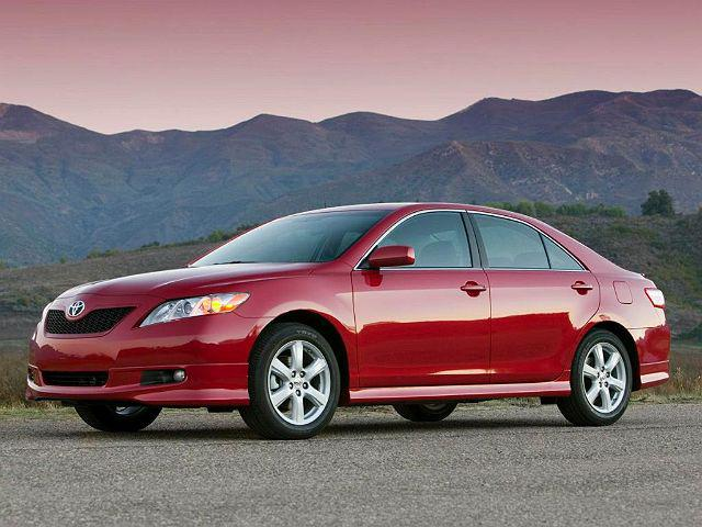 2007 Toyota Camry XLE for sale in Falls Church, VA