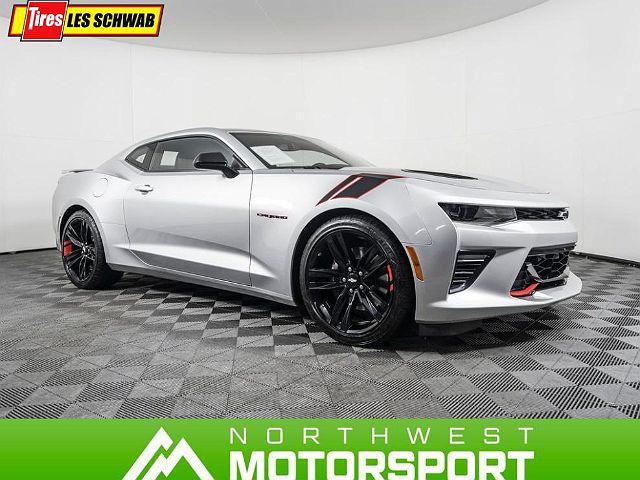 2018 Chevrolet Camaro 1SS for sale in Lynnwood, WA