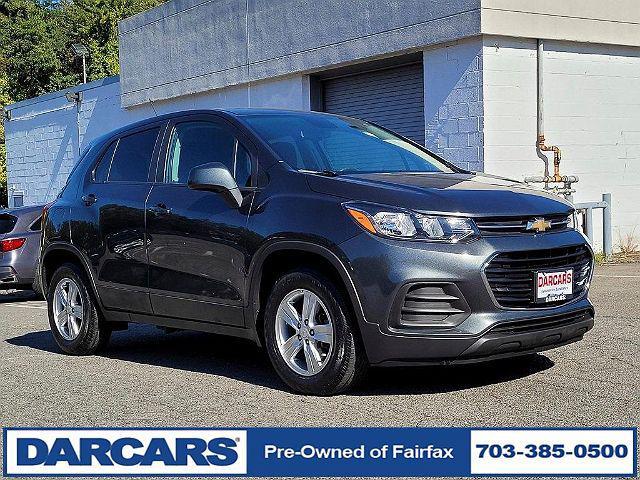 2019 Chevrolet Trax LS for sale in Fairfax, VA