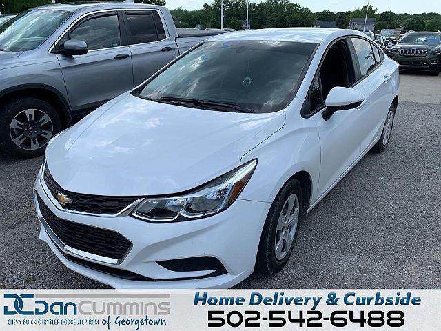 2017 Chevrolet Cruze LS for sale in Georgetown, KY