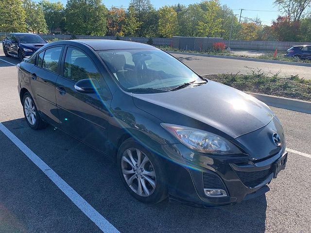 2010 Mazda Mazda3 s Sport for sale in Palatine, IL