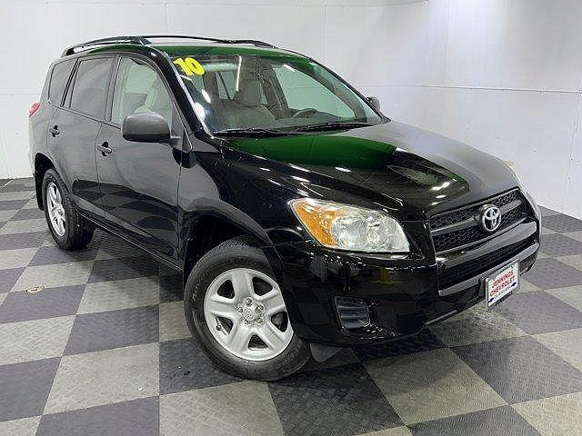 2010 Toyota RAV4 4WD 4dr 4-cyl 4-Spd AT (Natl) for sale in Glenview, IL