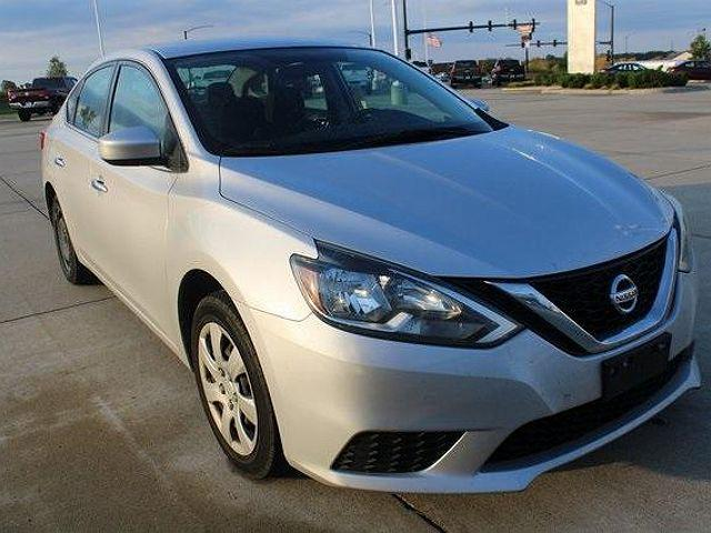 2017 Nissan Sentra SV for sale in Pleasant Hill, IA