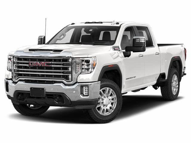 2020 GMC Sierra 2500HD Denali for sale in Hutto, TX