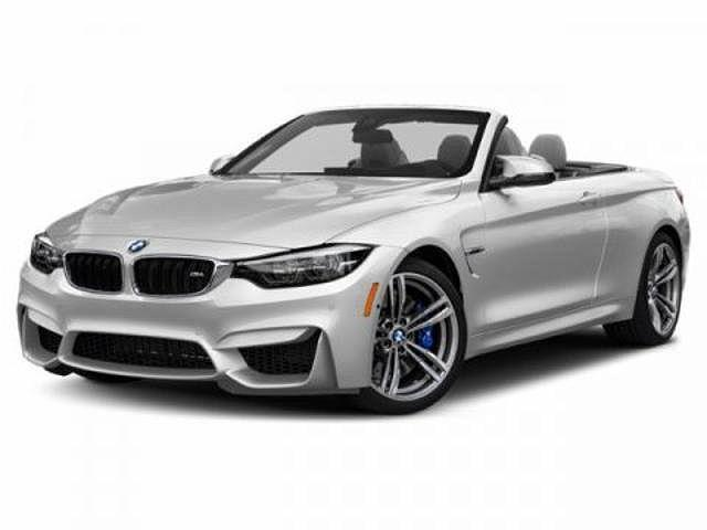 2019 BMW M4 Convertible for sale in Sterling, VA